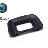 Rubber Eyecup Eye cup Viewfinder DK-20 For Nikon D3100/D3200/D5100