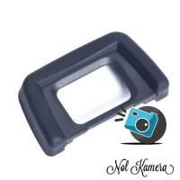 Rubber Eyecup Eye cup Viewfinder DK-24 For Nikon D5000