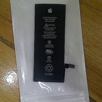 batrai batre iphone 6 original