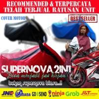 Cover / Selimut Motor Supernova NMAX, PCX, CBR250RR, R25, Ninja 250