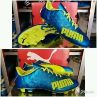 Sepatu Bola Puma Evospeed SL Grade Original