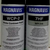 wcp 2 & 7hf magnavis