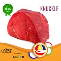 Daging Sapi Knuckle (Kelapa) Murah Siap Kirim Jabodetabek