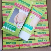 Meizitang Slimming Cream BPOM (FT)