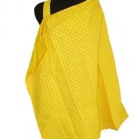 Apron Ibu Menyusui Yellow