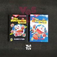 Komik The Doraemon Special vol 1-2 Cabutan