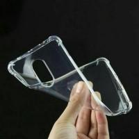 Samsung C9 pro Silikon Silicone Soft Case Anti Crack Anti Banting