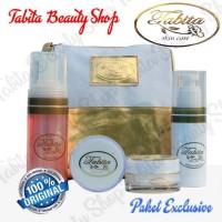 Tabita Cream Exclusive Pack