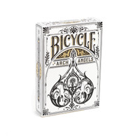 Kartu Remi Import Archangels Theory11 (Playing Cards)