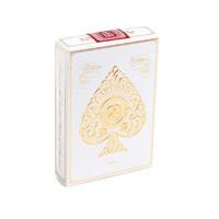 Kartu Remi Import Artisan White Theory11 (Playing Cards)