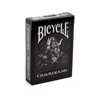 Kartu Remi Import Bicycle Guardians (Playing Cards)