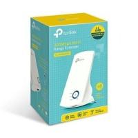 Wifi Range Extender TPLINK TL-WA 850RE Garansi Resmi 1 Tahun