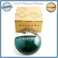 Tester Bvlgari Aqva / Aqua Pour Homme 100ml EDT Original Parfum
