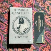 Republik #Jancukers -Sujiwo Tejo