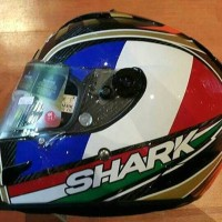 HELM SHARK RACE R PRO ZARCO