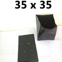 POLIBAG POLYBAG 35 X 35 1 PCS