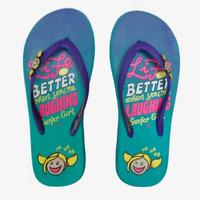 Sandal Surfer Girl Original 100 %