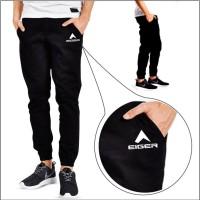 Celana gunung eiger training olahraga tracking outdoor