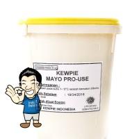 Kewpie Mayo Pro-Use 3Kg- Saus Salad