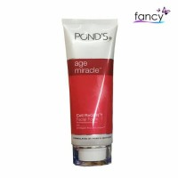 ponds age miracle facial foam
