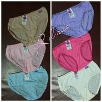 Underwear / CD / Celana Dalam Wanita - Remaja