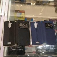 Flip Case Silikon Coolpad Fancy 3 E503