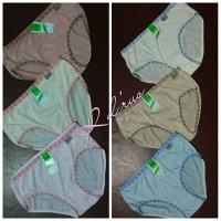 Underwear Big Size / Jumbo - Celana Dalam Wanita