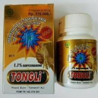 TONGLI GOLD 30 KAPSUL BOROBUDUR
