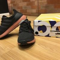 Adidas Ultraboost 3.0 Black-Bronze BNIB