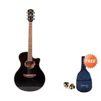 Yamaha APX 500II Gitar Akustik Elektrik