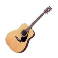 Yamaha F 310 Natural Guitar
