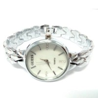 Jam Tangan Guess SE 07 (Rolex Ac Gucci) Unik Limited