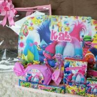 souvenir hampers paket meja belajar ulang tahun murah aqiqah onemonth