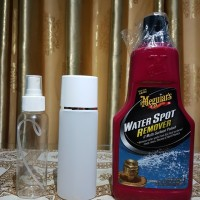 Meguiars Water Spot Remover (50 ml Ecer / Repacked)