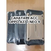 Spigen tough armor OPPO NEO 9 / A37 /Rugged/man/case/iron