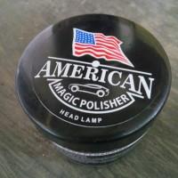 Spidol Penghilang Gores Baret Mobil & Motor American Magic Polisher