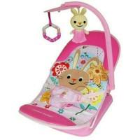 Sugar baby infant seat/sugar baby bouncer portable/tempat duduk bayi
