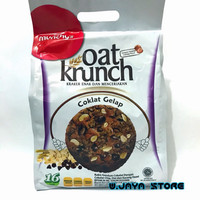 Munchys Oat Krunch Dark Chocolate