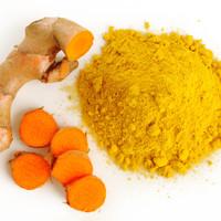 Diskon Natural Tumeric Powder 60 Gr
