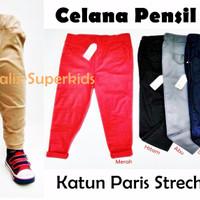 Promo  Celana Pensil Anak 8-9Thn Celana Panjang Anak Murah Laki Laki