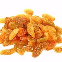 Termurah  Golden Raisins (Kismis Kuning) 250 Gr
