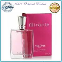 Parfum Original Lancome Miracle Woman EDP 100ml