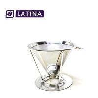 Latina V60 REW-1110 Cono Coffee Dripper