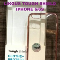 case casing cover sarung Likgus tough shield iphone 6/6s