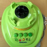 Mesin Blender Miyako Original Model Baru BL 151 152 CH 501 BL151 BL152