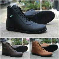 Sepatu Casual Brodo Kickers