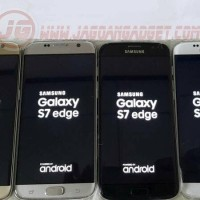 Samsung Galaxy S7 EDGE HDC