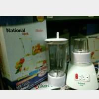 Blender National 2 in 1/Nasional/juicer/bukan miyako/philips/beling