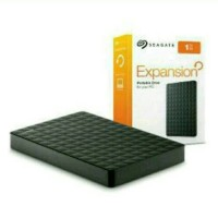 Seagate Expansion New 2.5 USB 3.0 1TB