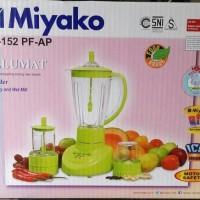 Blender Miyako Mika 3 Gelas BL 152 PF AP
